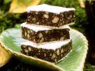 Chocolate Chestnut Slices recipe