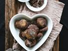 Chocolate Cinnamon Balls recipe