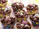 Chocolate Cornflake Nests recipe