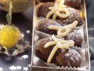 Chocolate Macaroons with Chocolate Hazelnut Filling recipe