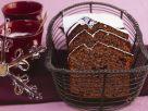 Chocolate Mulled Wine Cake recipe