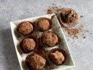 Chocolate Plum Truffles recipe