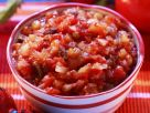 Chopped Fruit Relish recipe