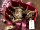 Christmas Biscotto (Cantucci) recipe