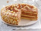 Christmas Cake with Nuts recipe