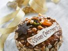 Christmas Fruit Cake recipe