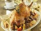 Christmas Goose recipe