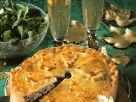 Christmas Meat Pie recipe