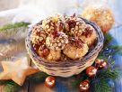 Christmas Oatmeal Cookies recipe