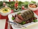Christmas Roast Beef recipe