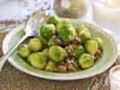 Christmas Sprouts recipe