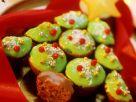 Christmas Stollen Cupcakes recipe