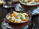 Chunky White Fish Soup recipe