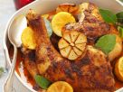 Citrus and Herb Poultry Dish recipe
