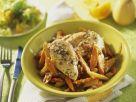 Citrus Sesame Chicken recipe