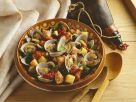 Clam Chowder with Eel recipe
