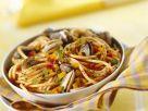 Clam Spaghetti recipe