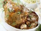 Classic Roast Lamb recipe