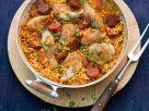 Classic Spanish Rice Dish recipe