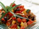 Classic Vegetable Ratatouille recipe
