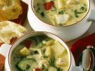 Coconut Fish Soup recipe