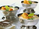 Coconut Soup with Shrimp recipe
