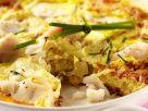 Cod Omelet recipe