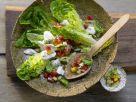 Cod-Vegetable Salad recipe