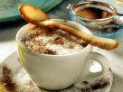Coffee Ice Cream with Hip Spoon recipe