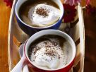 Coffee with Advocaat recipe