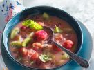 Cold Fruit Bisque recipe