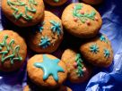 Colorful Gingerbread Cookies recipe