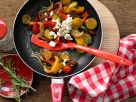 Colorful Sauteed Vegetables recipe