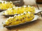 Corn with Goat Cheese recipe