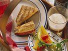 Corned Beef Sandwiches with Sauerkraut recipe