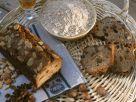Corsican Chestnut Cake recipe
