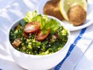 Couscous Salad with Parsley recipe