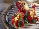 Couscous-stuffed Peppers recipe