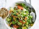 Crab and Avocado Salad recipe