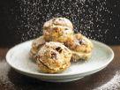 Cranberry Rock Cakes recipe