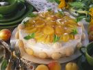 Cream Cheese and Apricot Pie recipe