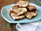 Cream Cheese and Chocolate Squares recipe