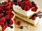 Cream Cheese Berry Tart recipe