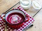 Creamy Beetroot Soup recipe