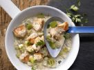 Creamy Chicken Breast Stew recipe