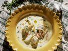 Creamy Eel Soup recipe