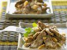 Creamy Meat Curry recipe