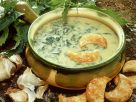 Creamy Nettle Soup recipe