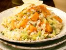 Creamy Rice with Gourd recipe