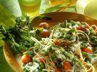 Creamy Vegetable Pasta Salad recipe